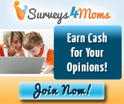 Surveys For Moms