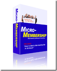 Membership Site In A Box
