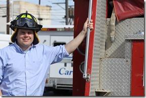 fireman mike lemoine Still On The Fence About Traffic Geyser 2.0?